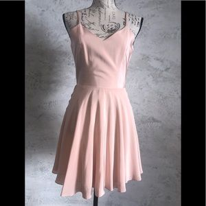 Amanda Uprichard Silk Dress